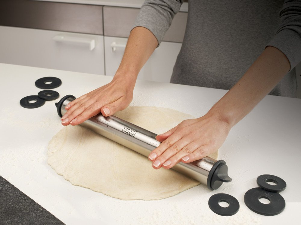 скалка Rolling Pin 100 Collection